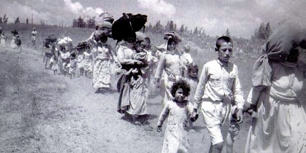 How I Discovered the Nakba